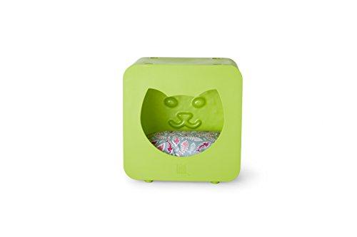 (Kitty Kasas Duro (Bedroom, Mint Green))