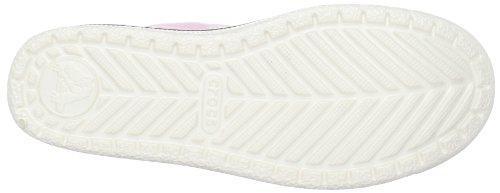 Crocs Women Hover Boot Sneaker Bubblegum / Oyster