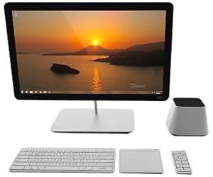 VIZIO All-in-One CA27-A2 27-Inch Desktop (Discontinued by Manufacturer)