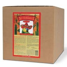 LAFEBER'S El Paso Nutri-Berries Parrot Food 20lb by LAFEBER'S