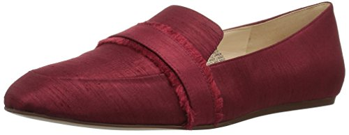 Image of Nine West Women's BARUTI Fabric Loafer Flat