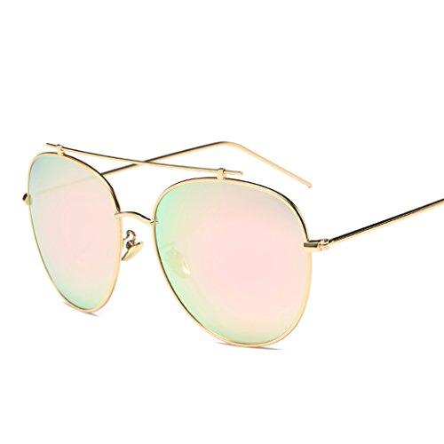 Couleur De Protection amp; amp;lunettes Coréen couleur Lym Star Lunettes G A Soleil Cadre xw4Sqq0