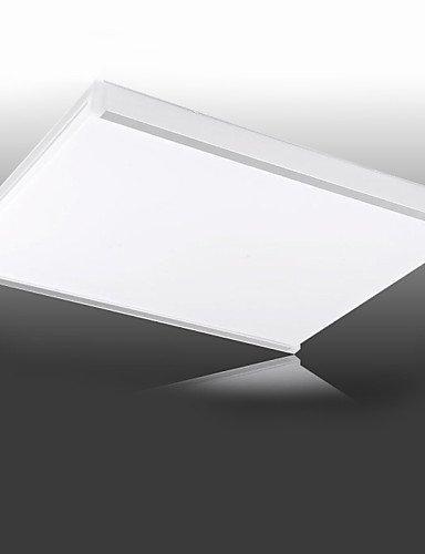 DXZMBDM® Unterputz - Ministil - Zeitgenössisch -Wohnzimmer / Schlafzimmer / Esszimmer / Studierzimmer/Büro / Kinderzimmer / Eingangsraum / , white-220-240v