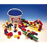 Sticklebricks - Basic Set by Stickle Bricks