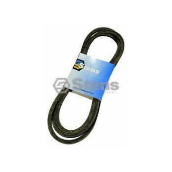 Fuel Line Double End Connectors 6mm 7.5mm Pk 537205 by ConnectNew