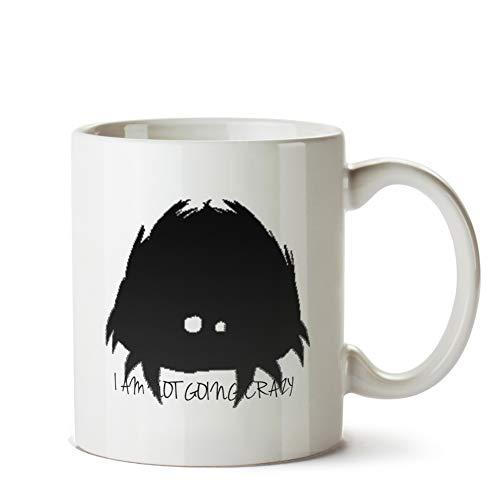 Don't starve crazy Mug -