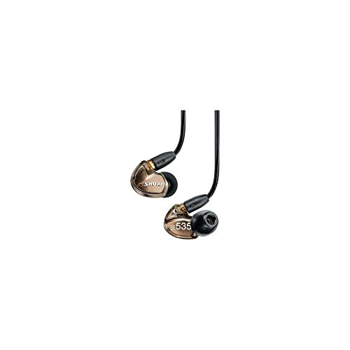 Shure SE535 V Earphones Remote iPhone