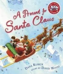 (Present for Santa Claus: A Pop-Up Book)