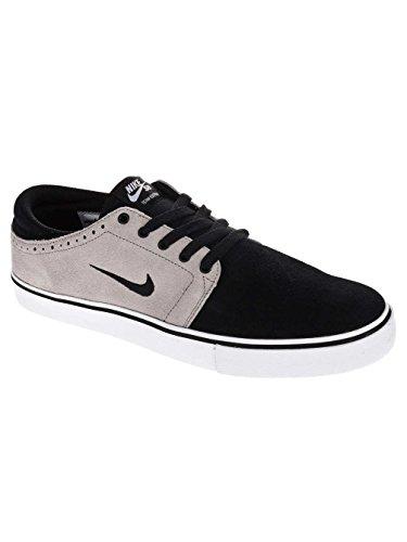 Nike - Zapatillas para hombre negro Black/Medium Grey 7 UK