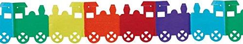 Verbetena/ 4/m 012300442 /Guirlande Train
