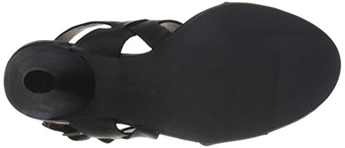 Dress Veneesha Lucky Women's Sandal Black xq6x7zw4