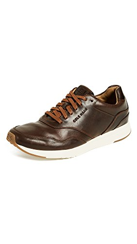 Tortoise Print Leather Haan up Running Men Pull Grandpro Sneaker s Cole Shell x81YwqPw