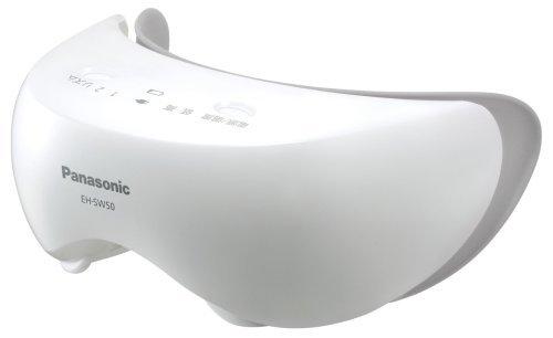 Body Care / Beauty Care Panasonic EH-SW50-S Silver | Eye Esthetic Steamer 100-240V (Japanese Import) Bodycare / BeautyCare