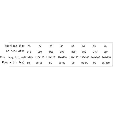 Le Per Femminili Scarpe Donne Parola Nuovi Sandali Fiocco Col Alti 7 5 Nero Alto I Con Spessore Centimetri Tacco 2018 Di Tacchi Arcobaleno YwgHq08