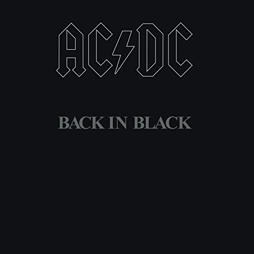 Back In Black [Explicit]