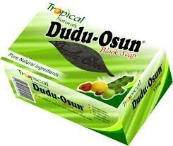 Dudu Osum Anti-itch Braiding Spray