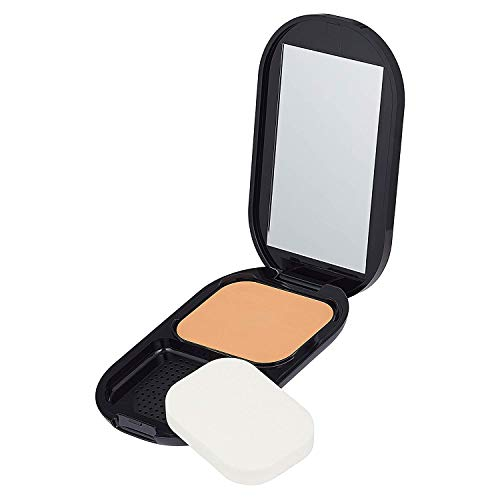 Max Factor Facefinity SPF 15 No. 06 Compact Foundation, Golden (Max Factor Miracle Touch 75)