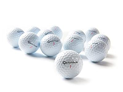 Taylor Made Penta TP/TP5 Pre-Owned Golf Balls