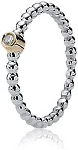 Pandora Evening Star Stackable Ring, Diamond 190214D-56