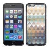 Creative Slavery iPhone 6 Plus White Tough Phone Case - Design By Humans