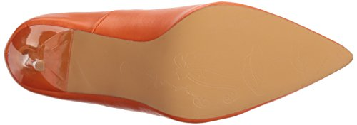 Penny Opus Orange Women's Pump Loves GL Kenny rvqw6vt