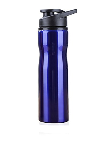 1-x-Vacuum-Flask-Stainless-Steel-Water-Bottle-Sport-Bottle-for-Running-Mountaineering-Camping-Hiking-Travelling-Picnic