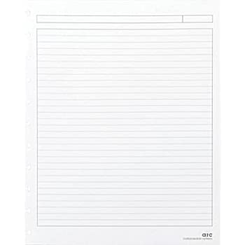 Amazon.Com : Staples Arc Notebook Project Planner Filler Paper