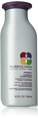 [Pureology Purify Shampoo, 8.5 Ounce] (Pureology Extra Gentle Shampoo)