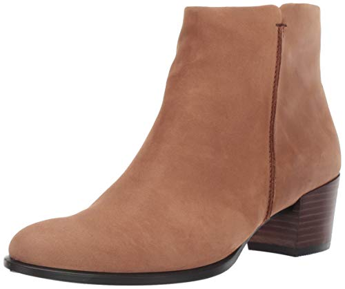 ECCO Women's Shape 35 Stitch Ankle Boot