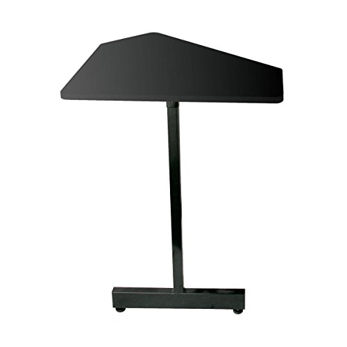 On-Stage WS7500 Series Workstation Corner Accessory, Black ()