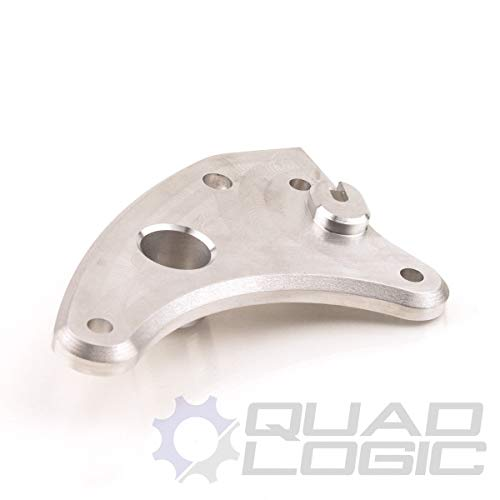 Can-Am Renegade Outlander Gen 2 BILLET Shift Arm Base, Shifter Bracket 707000971