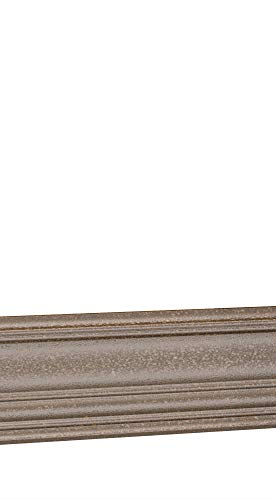Moen MS4048ORB Mirrorscapes 4000 Series Mirror Frame 4-Foot Straight, Oil Rubbed -