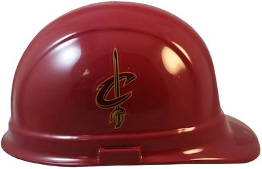 NBA Hard Hat Team: Cleveland Cavaliers 2