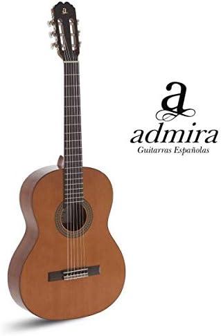 Admira Juanita - Guitarra clásica española: Amazon.es: Instrumentos musicales