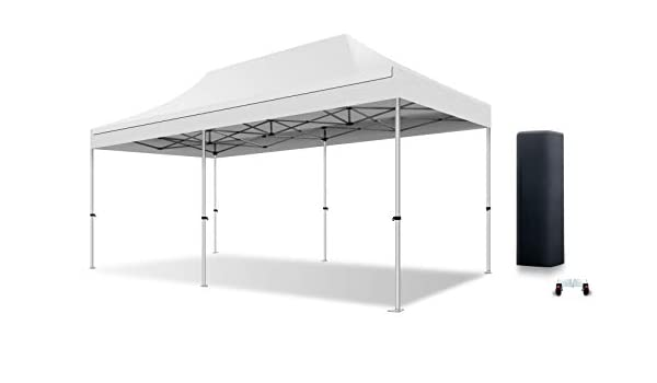 actiexpress tienda plegable carpa (cenador profesional 3 x 6 en ...