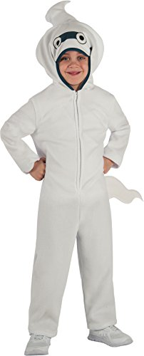 Rubie's Costume Yo-Kai Watch Whisper Child's Costume, One Color, Large -