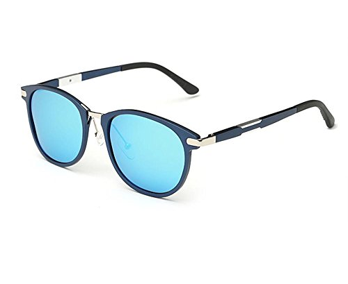 Hero Sports Style Polarized Sunglasses Driver Glasses (Blue - Swarovski Sunglasses Dior