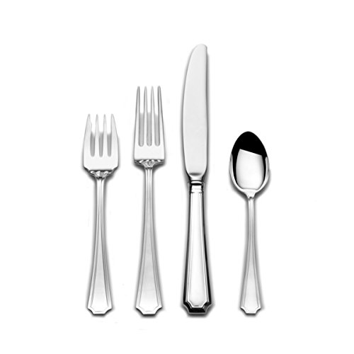ing 4-piece Place Setting (4 pieces) ()