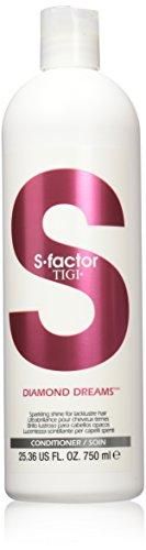 Tigi S-Factor Diamond Dreams Conditioner 25.36 oz