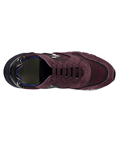 Calzado deportivo para mujer, color Rojo , marca VOILE BLANCHE, modelo Calzado Deportivo Para Mujer VOILE BLANCHE JULIA POWER Rojo Rojo
