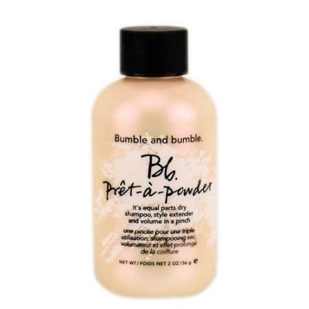Bumble and Bumble Pret-a-powder Dry Shampoo Powder 2 oz by Bumble and Bumble