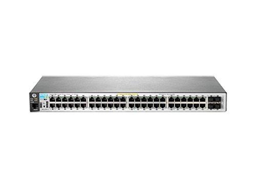 HP 2530 J9772A  ProCurve 48 Port Gigabit Switch by HP