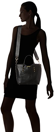 nero Woman Black Jill Handbags Arcadia wSq74TCT