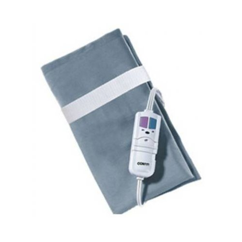 Conair HP15RB Electric Heating Pad - 3 Heat Settings - NEW - Retail - HP15RB