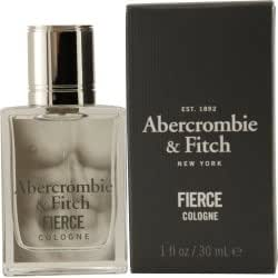 Amazon Com Abercrombie Amp Fitch Fierce By Abercrombie