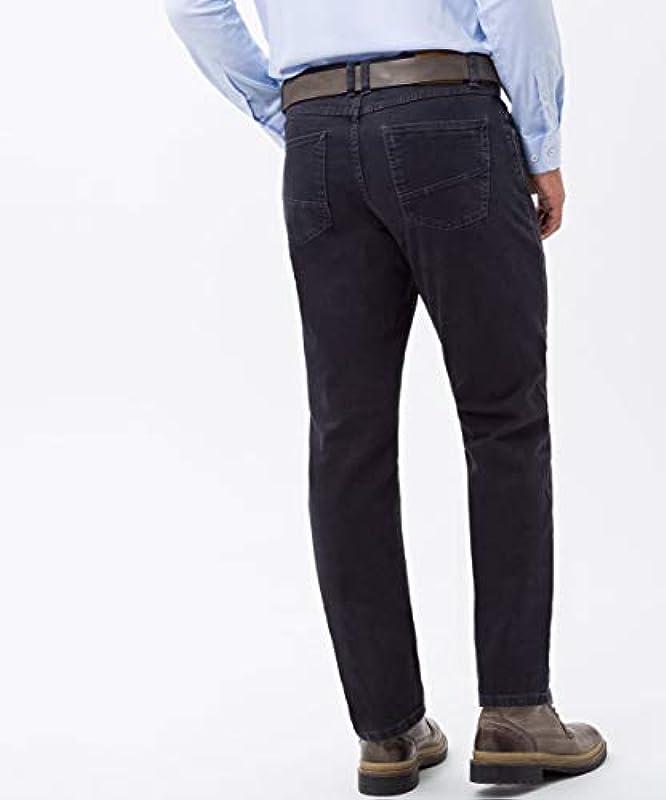 Eurex by Brax męskie Style Luke PEP Five ive-Pocket-jeansy w innowacyjnej jakości denimu: Odzież