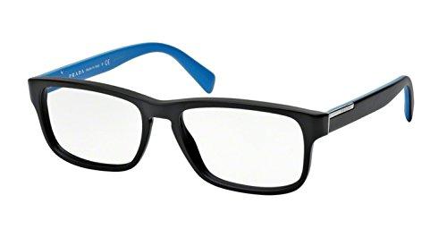 3dc7eb8869 Prada PR07PV Eyeglasses (B00LYL7B8S)
