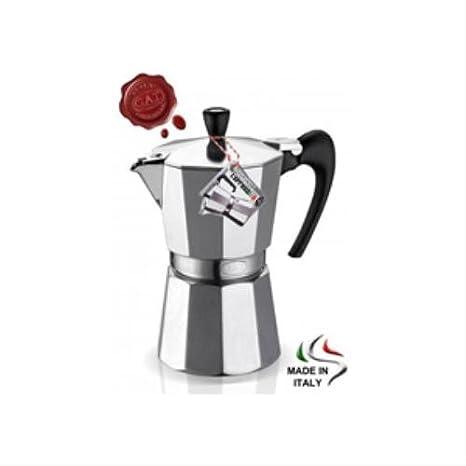 Amazon.com: GAT aroma VIP 9 Copa aluminio Stove parte ...