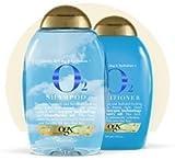Ogx ~ O2 Shampoo and Conditioner Set 13 oz~