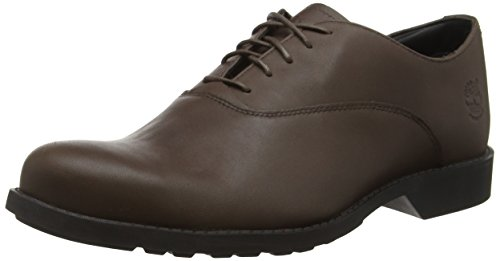 Timberland Fitchburg Waterproof Scarpe Oxford Uomo Marrone